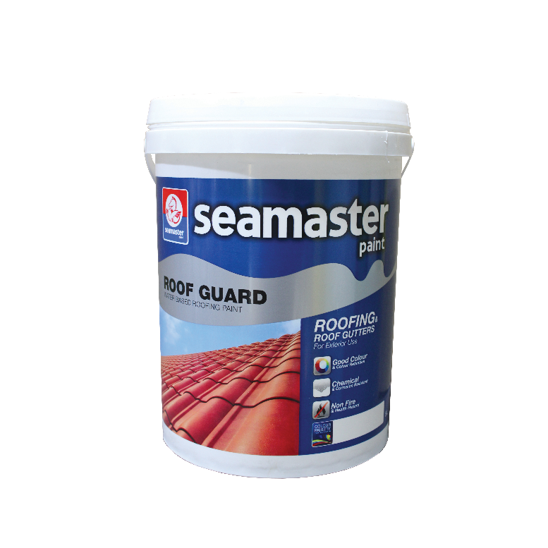 Roof Guard 8700