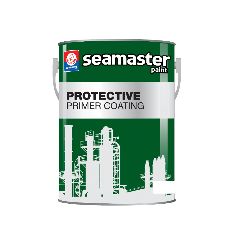 Zinc Chromate Primer Grey Green 1376