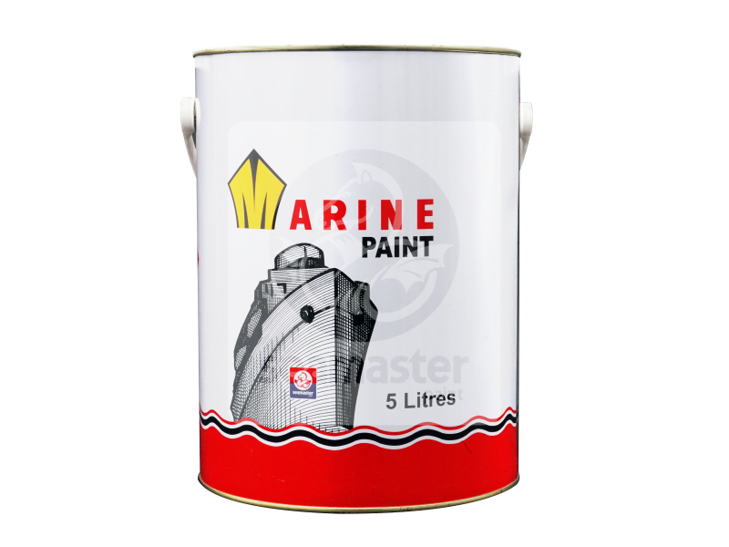 Marine Anti Fouling Composition 6500