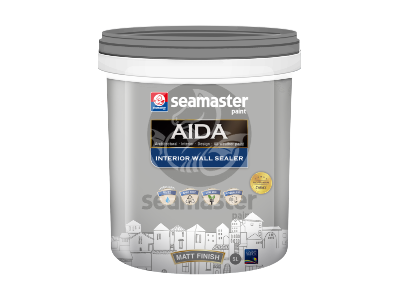 AIDA Interior Wall Sealer